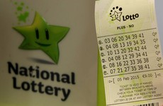 Family Fortunes: Lucky brothers and sisters share huge Lotto jackpot