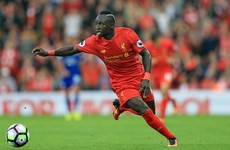 Mane to strike it lucky for the Reds and this weekend's Premier League bets