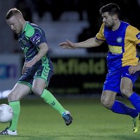 Bray make it five on the trot with win over Bohs