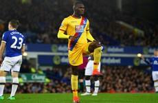 Benteke cancels out Lukaku opener to deny Everton win at Palace