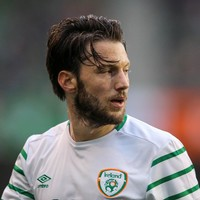 Jeff Stelling and Paul Merson think Ireland's Harry Arter deserves an England call-up