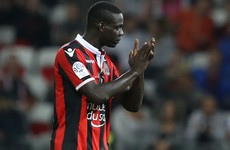 In-form Mario Balotelli misses out on Italy recall