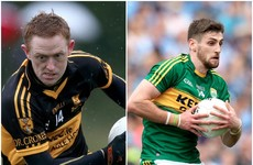 Geaney helps Dingle knock out champions South Kerry while Cooper goal key for Dr Crokes