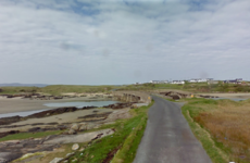 Donegal locals protest against oyster farm planned for the area - saying it would hamper tourism