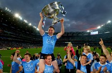 Dublin homecoming set for tomorrow afternoon in Smithfield