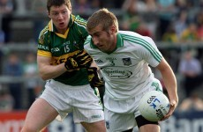 Limerick's Tommy Stack and Shane Gallagher hang up their boots