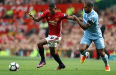 As it happened: Man United v Stoke, Premier League
