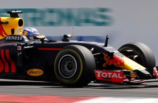 Formula One: Ricciardo wins drama-filled Malaysian GP