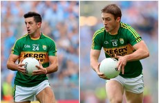 Kerry senior football semi-final draw made after Rathmore and Kenmare advance