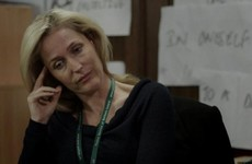 12 times Stella Gibson was the baddest bitch on The Fall
