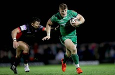 Connacht announce 4 contract extensions plus the addition of a Ukrainian-born prop