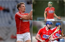 Aidan Walsh commits solely to Cork footballers for 2017 as Cadogan and Cahalane still to decide