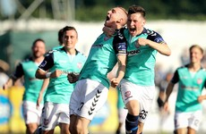 Seanie Maguire works his magic, Dundalk's fixture headache gets worse