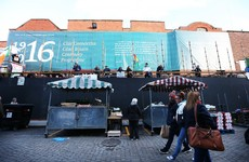 Government challenge over Moore Street battlefield site likely to be paid for out of centenary commemoration fund