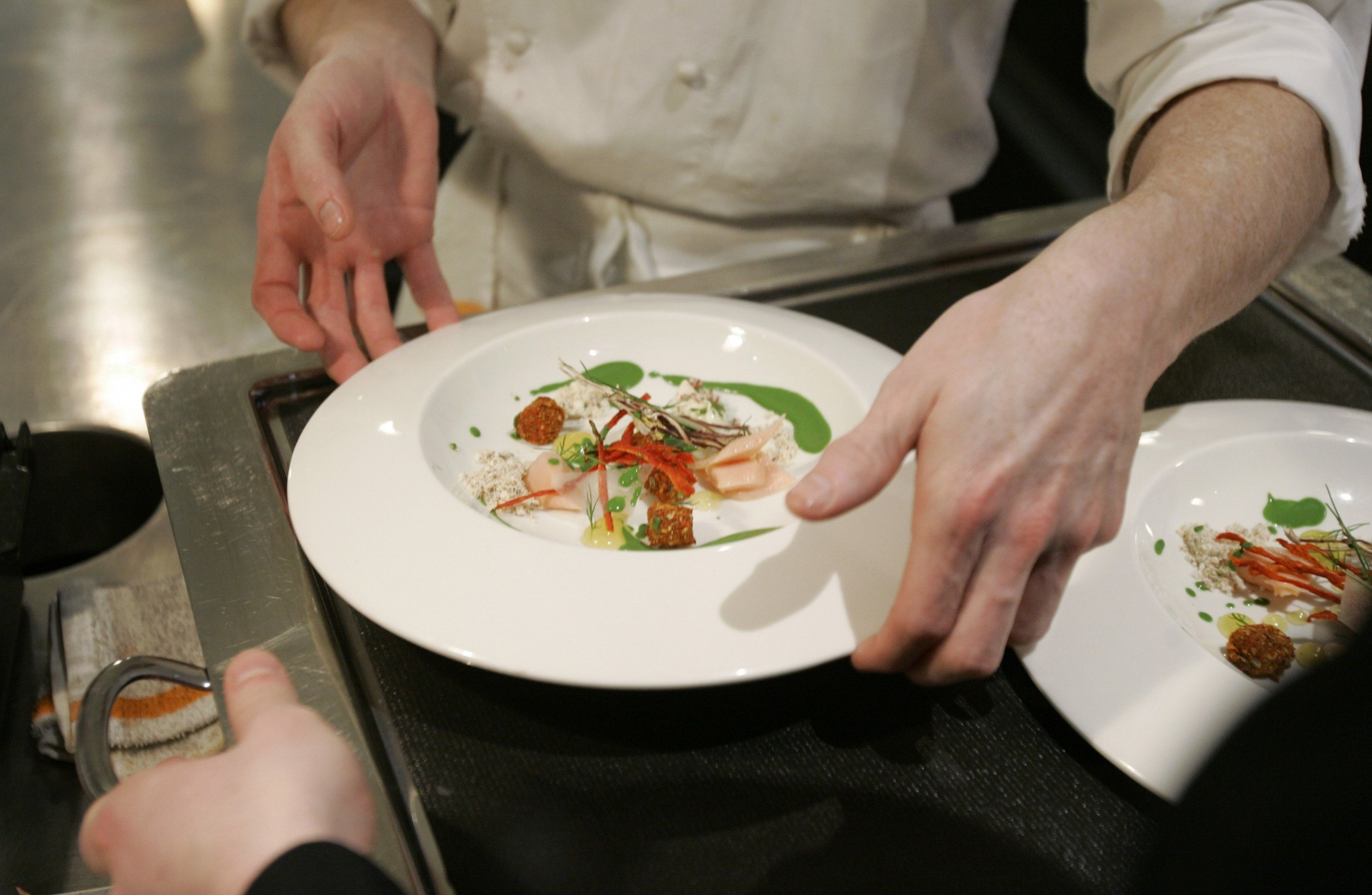 What does Michelin star mean 78