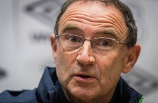 'If they've got 10 minutes spare I'd probably pick the whole lot of them!' - O'Neill praises Dundalk