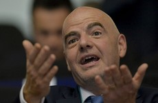 New Fifa boss Infantino proposes 48-team World Cup