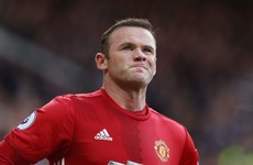 'I don't want to go against Jose, but...' - Southgate drops Rooney midfield hint
