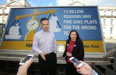 More childcare, schools and capital spending, and lots of tax changes - Sinn Féin's budget proposals