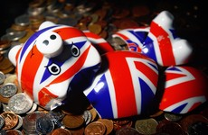 'Hard Brexit' fears have pushed the pound to multi-year lows