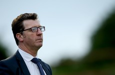 Where to next? Roddy Collins parts ways with Waterford United