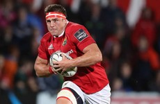 Destruction derby: Munster coming to lay down a physical marker against Leinster