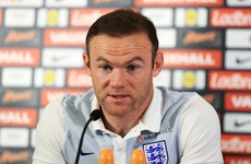'It's a shame it's happened and I'm sure he deeply regrets it' - Rooney on Allardyce debacle