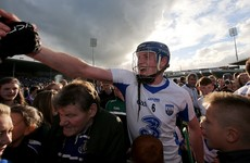8 Waterford players included in U21 hurling All-Stars
