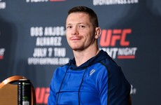 Bellator will pursue Irish lightweight Joseph Duffy if he leaves the UFC