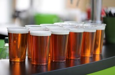 Pubs want the government to cut tax on drink because of weaker sterling