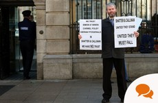 Explainer: What exactly does Ireland do to protect whistleblowers?
