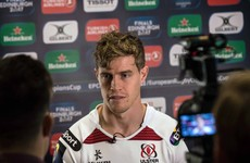 Ulster expect to have Trimble, Olding and Marshall fit in time for European opener