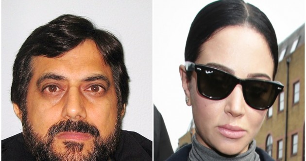 Fake Sheikh facing jail time after conviction for perverting the course of justice in Tulisa trial