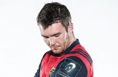 Peter O'Mahony willing to be patient to return to peak of his powers