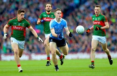 Here's the players who make the shortlist for the GAA-GPA Footballer of the Year awards
