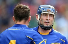 Fears for Tipp legend Eoin Kelly's hurling future after cruciate setback