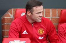 Rooney: I understand why Mourinho dropped me from Man United XI