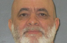 """I don't have anything to say, you can proceed, warden"" - Texas executes man who killed his neighbours"