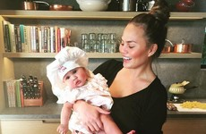 Chrissy Teigen made her Twitter account private to stop 'absorbing bad s**t'... it's The Dredge