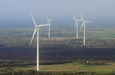 Ireland risks being knocked off its perch as a European leader in wind energy