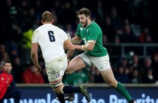 McCloskey out for two months as Ulster lose Piutau and van der Merwe