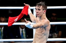 All 36 Olympic boxing referees and judges stood down by AIBA