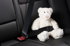 Dear Driver: Which is the safest seat in my MPV?