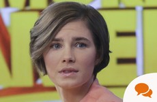 The trial of Amanda Knox shows how we demonise female sexuality