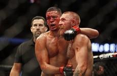 Diaz gets slap on the wrist for using 'prohibited substance' CBD after McGregor loss