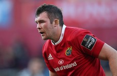 O'Mahony starts as captain as Munster make 5 changes for Leinster showdown