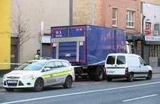Armed robbery attempt at a bank foiled by gardaí in Meath