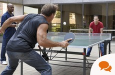 Ping-pong tables are great - but there are much better ways to lure sought-after tech staff