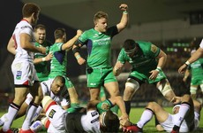 Connacht bridge 4-year wait to beat Ulster in inter-pro thriller
