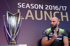 Connacht identity rooted in the struggle, yet Toulouse nothing to fear for champions